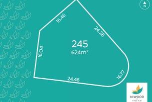 Lot 245, Tiverton Terrace, Werribee, Vic 3030