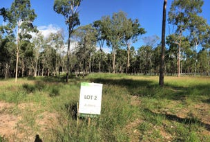 Lot 2 2-38 Buckley Rd, Stockleigh, Qld 4280