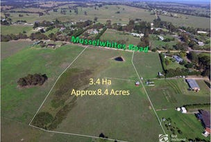 Lot 17, 25 Musselwhites Road, Lucknow, Vic 3875