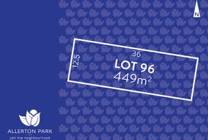 Lot 96, Wicker Road (Allerton Park Estate), Park Ridge, Qld 4125