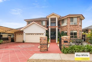13 Boundary Road, Liverpool, NSW 2170