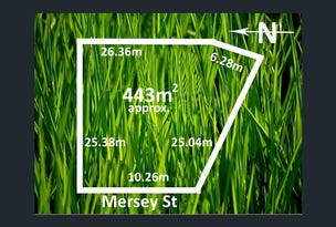 Lot 10, 19 Mersey St, Gilberton, SA 5081