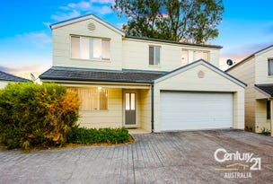 3/6 Golden Grove Avenue, Kellyville, NSW 2155