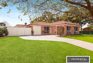 44 Paddy Miller Avenue, Currans Hill, NSW 2567