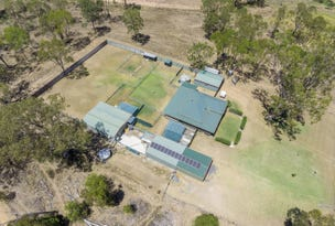 15 Sprott Road, Ellinthorp, Qld 4362