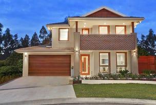 Lot 210 Hartigan Road, Homeworld, Kellyville, NSW 2155