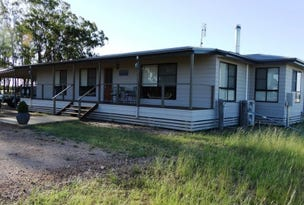 . Barnham Downs, Kogan, Qld 4406