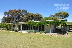 114 OXLEY GRETA-WEST ROAD, Oxley, Vic 3678