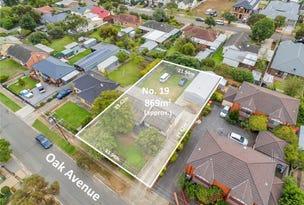 19 Oak Avenue, Tonsley, SA 5042