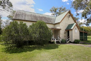 2157 Christmas Creek Road, Lamington, Qld 4285