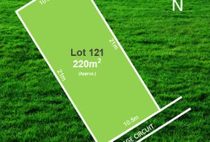 Lot 121 Voyage Circuit, Corio, Vic 3214
