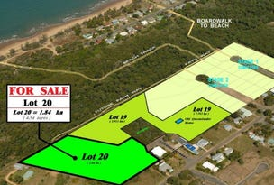 Lot 20, Coconut Street, Forrest Beach, Qld 4850