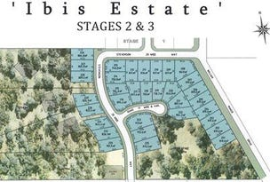 Ibis Estate Stages 2 and 3, Orange, NSW 2800