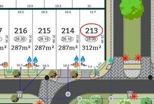 Lot 213, Georgina Parade, Brabham, WA 6055