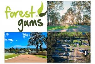 Lot 306-313 Forest Gums Estate, Weston, NSW 2326