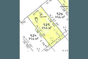 Lot 525, Dock Lane, Werribee South, Vic 3030