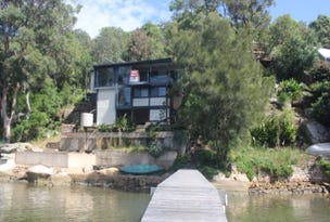 Lot 2 Coba Point, Berowra Waters, NSW 2082
