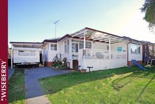23 Richmond Cr, Campbelltown, NSW 2560