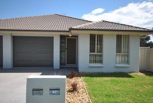 43 Candlebark Close, West Nowra, NSW 2541