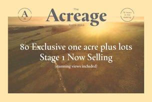 Lot 07, The Acreage, Tyers, Vic 3844