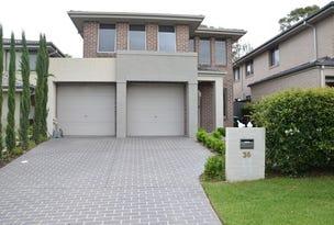 36 Stansmore Avenue, Prestons, NSW 2170