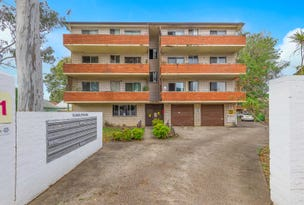 8/1 Waterside Crescent, Carramar, NSW 2163
