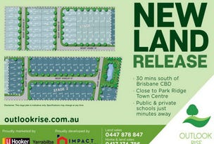Lot 40, 555 Chambers Flat Road, Park Ridge, Qld 4125