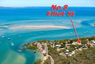 8 Elliot Street, Seventeen Seventy, Qld 4677