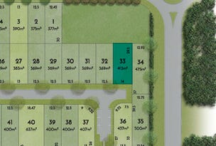Lot 33, 68 (Horizon Estate) Kinross Road, Thornlands, Qld 4164