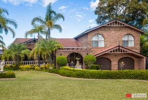 3 Fuchsia Court, Baulkham Hills, NSW 2153