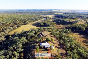 384 Yammacoona, Estate Road, Delungra, NSW 2403