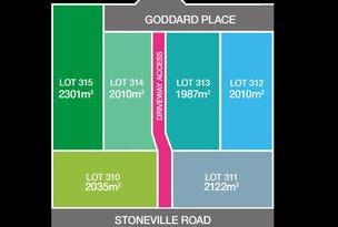 Lots 310 - 315 Goddard Place, Stoneville, WA 6081