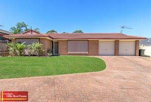 14 Isaac  Place, Quakers Hill, NSW 2763