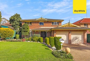 25 Blend Place, Woodcroft, NSW 2767