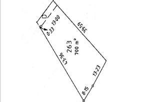 Lot 263, 46 Gill Street, Moonta Bay, SA 5558