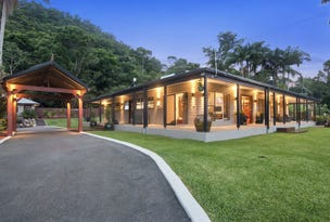 731 Tomewin Mountain Road, Currumbin Valley, Qld 4223