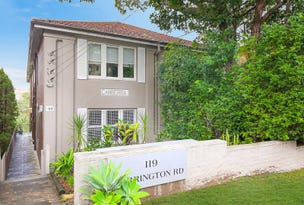 4/119 Carrington Road, Coogee, NSW 2034