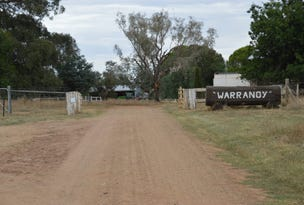 Wallendbeen, address available on request