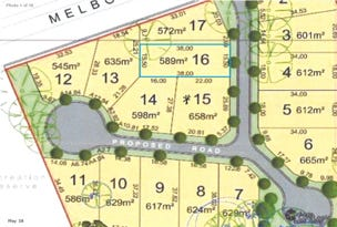 Lot 16 Shoreline Estate, 4-16 Melbourne Street, Mulwala, NSW 2647