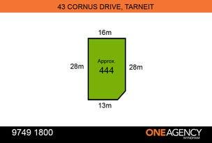 43 Cornus Drive, Tarneit, Vic 3029