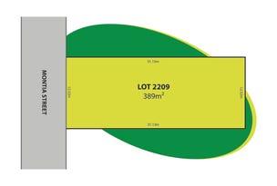 25 (Lot 607) Montia Street, Tarneit, Vic 3029