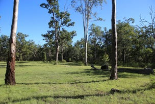 """Trelawny Park"", Part 782 Clarence Way, Whiteman Creek, NSW 2460"