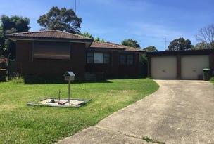 12 Wandoo Place, Bradbury, NSW 2560