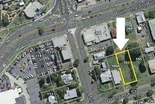 107 Woongarra Street, Bundaberg West, Qld 4670