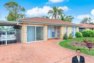 6 ALDINGA PLACE, Claremont Meadows, NSW 2747