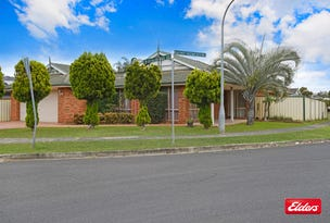 1 BYRON BAY CLOSE, Hoxton Park, NSW 2171