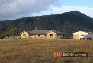 76 Smokers Gully Road, Mount Perry, Qld 4671
