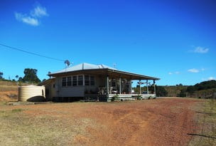 Lot 120 Coolabunia Malar rd, Booie, Qld 4610