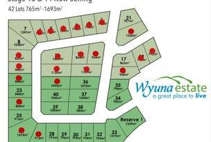 Stage 14 Wyuna Estate, Elliminyt, Vic 3250