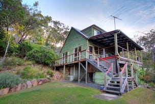 79 Lees Mountain Road, Stanthorpe, Qld 4380